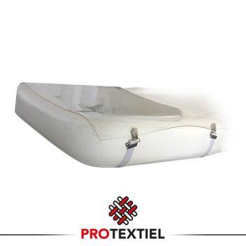 Beschermingsmat voor de behandelstoel en massagetafel