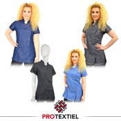 Tuniek Esmee Denim